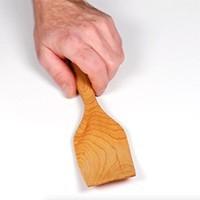 Maple Wood Spatula
