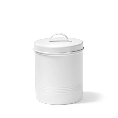1.6 litres Metal Food Container