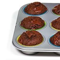 Non-Stick 12 Muffin Pan