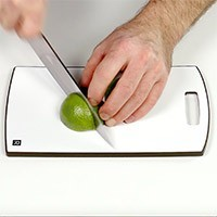 Non-slip Polypropylene Cutting Board