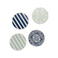 Coasters in Various Patterns