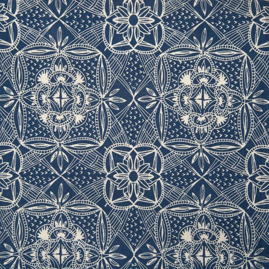 "Tablecloth ""Mediterranean Ceramics"" - Photo 1"