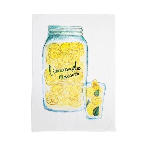 "Tea Towel ""Lemonade"""