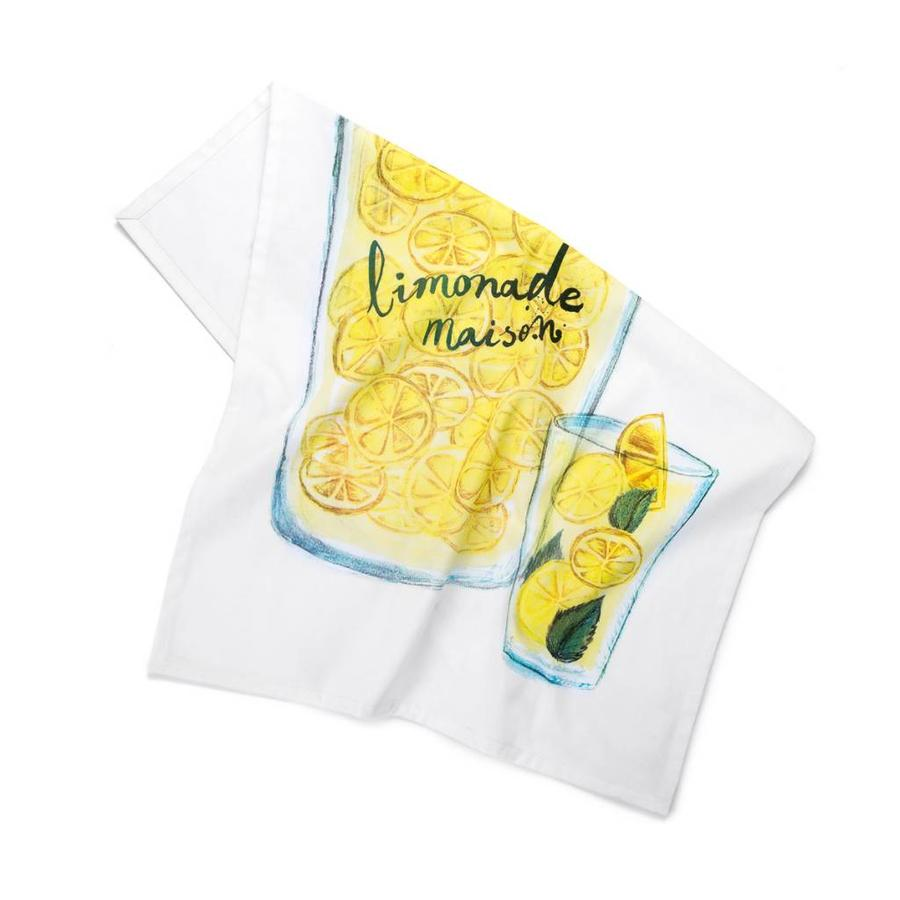 Lemonade Tea Towel - Photo 1