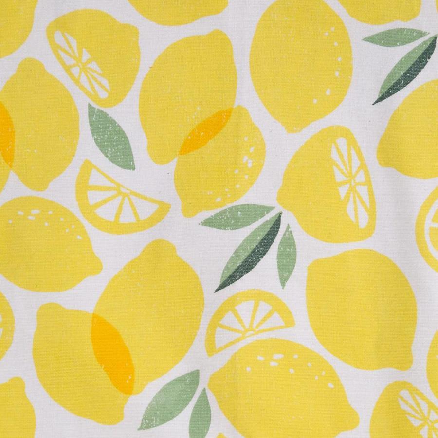 Tablier à motifs de citron - Photo 2