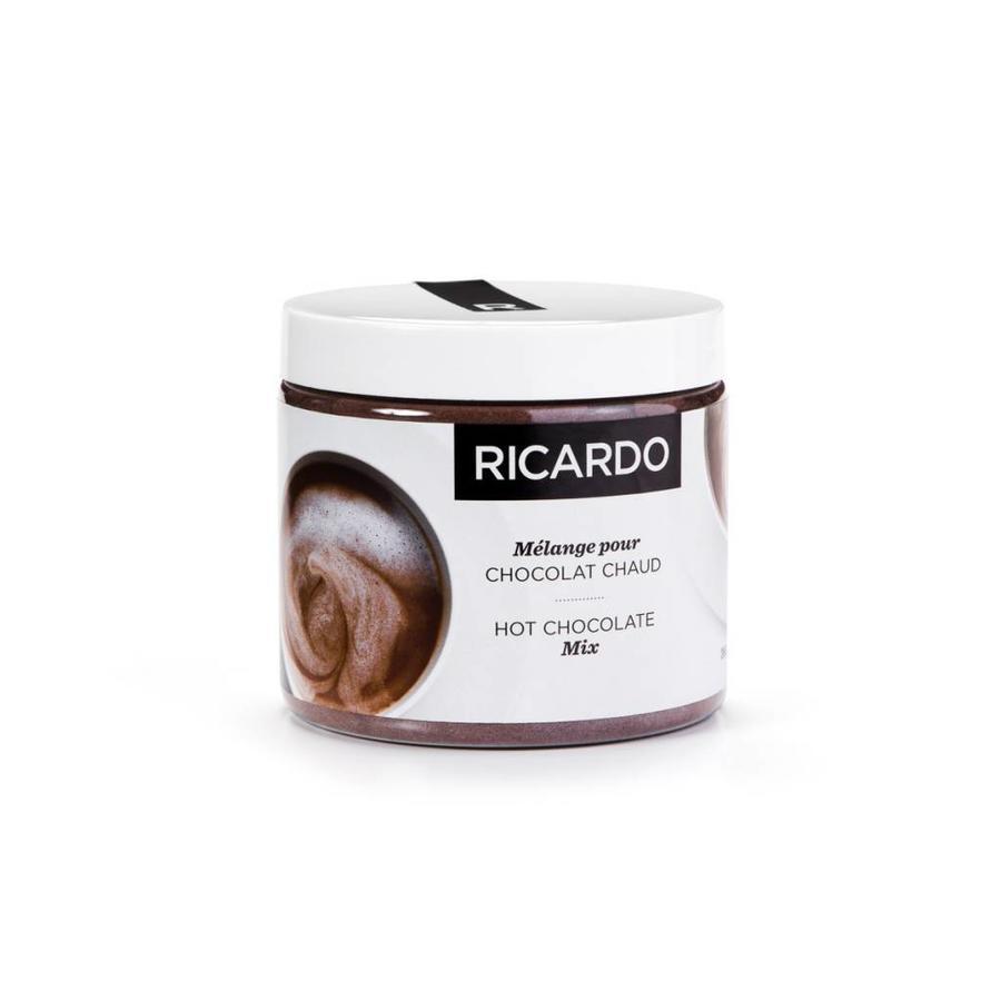 Mélange pour chocolat chaud - Photo 0