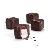 Black Forest marshmallows