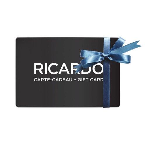 RICARDO Boutique GiftCard