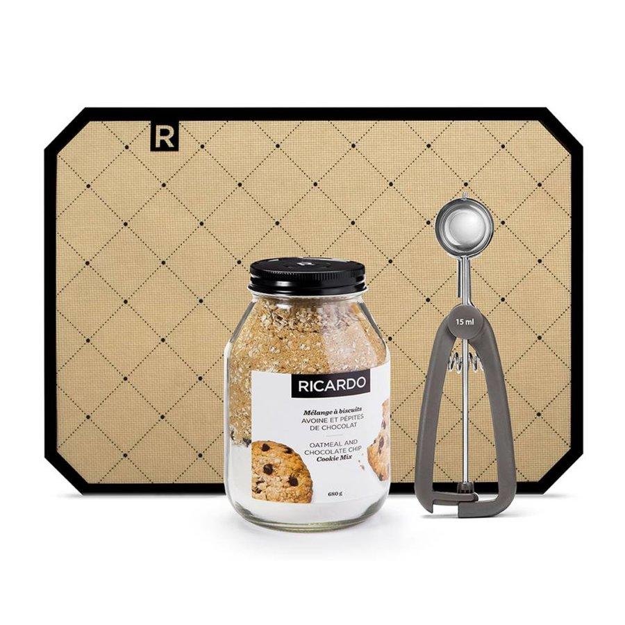 L'ensemble à biscuits - Photo 0
