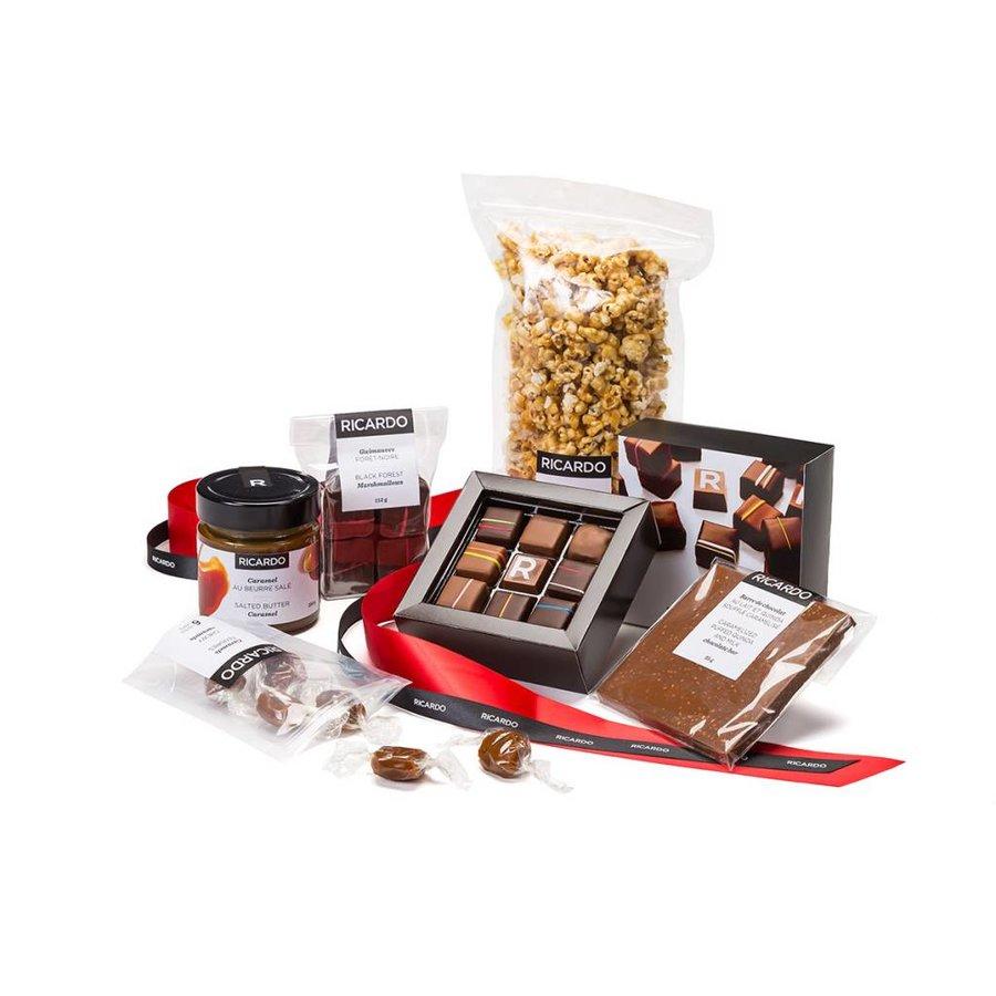 Small gourmet box - Photo 0