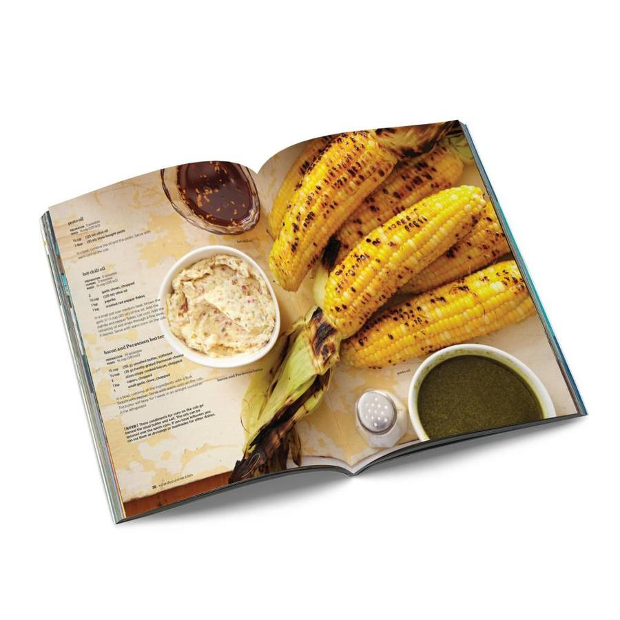 Bookazine <i>Summer Cookouts!</i> (version anglaise) - Photo 3