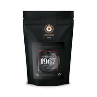 "Bag of Café Touché ""1967"" coffee (8 oz / 227 g)"