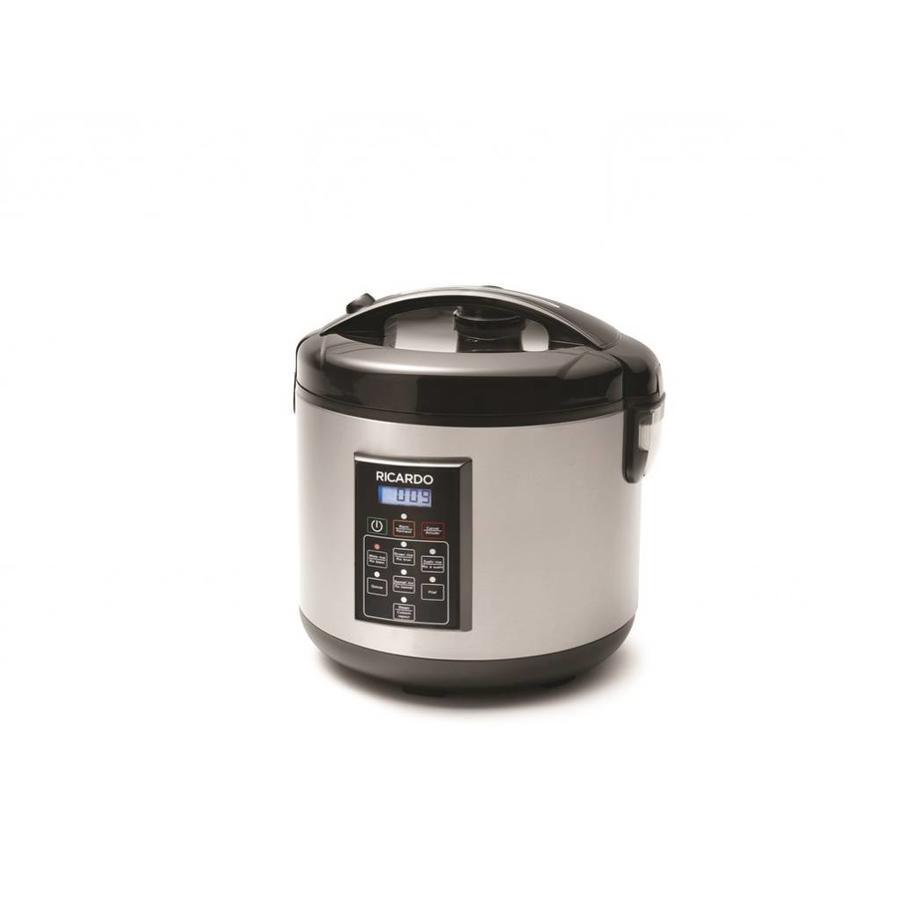 RICARDO Digital Rice Cooker - Photo 0