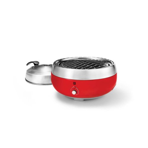 Barbecue portable