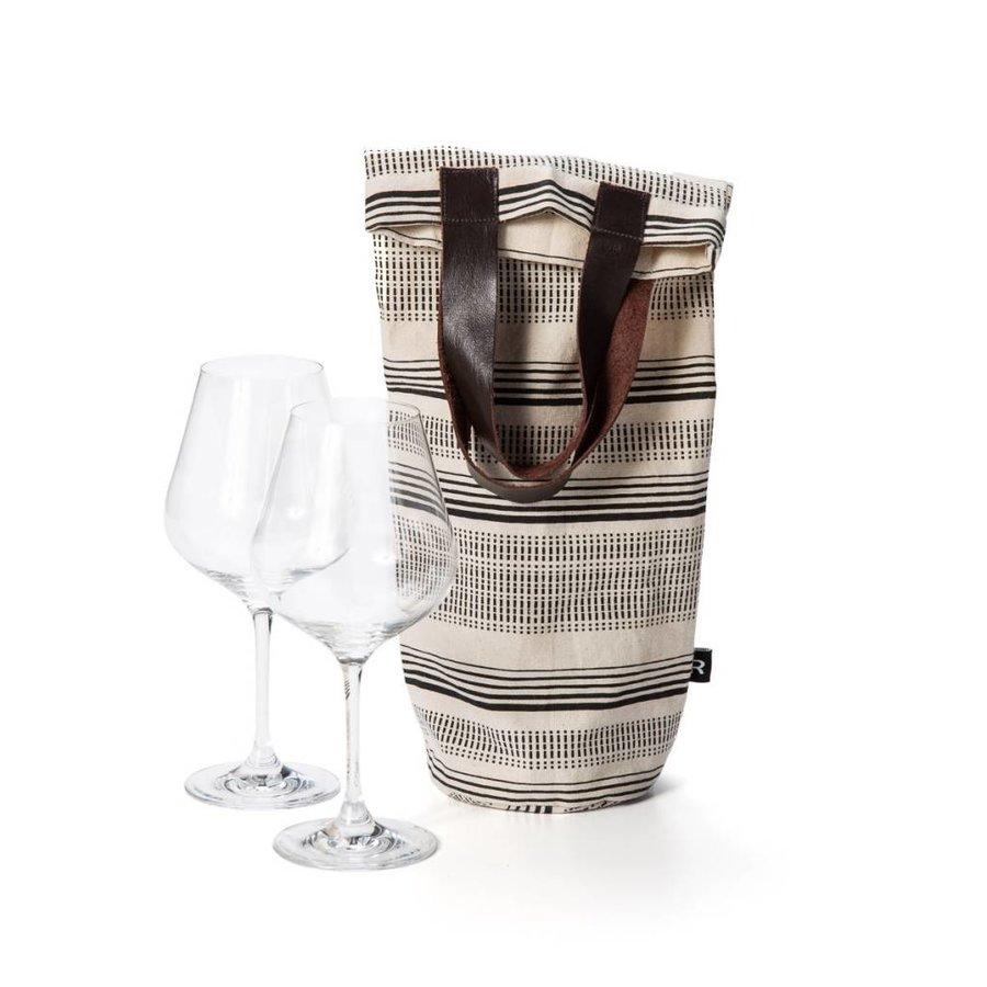 Santa Fe Wine Bag - Photo 0