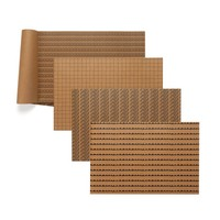 Paper Placemats in Various Patterns