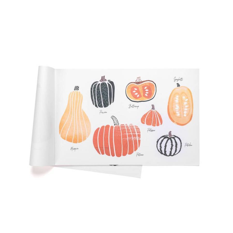 Squash Paper Placemats - Photo 0
