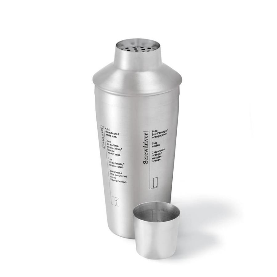 Cocktail Shaker (950 ml) - Photo 1