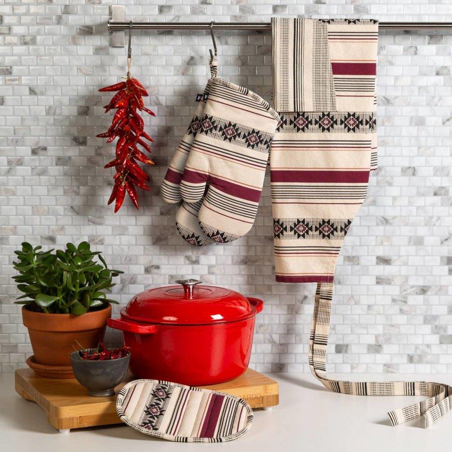 Santa Fe Pot Holders - Photo 1