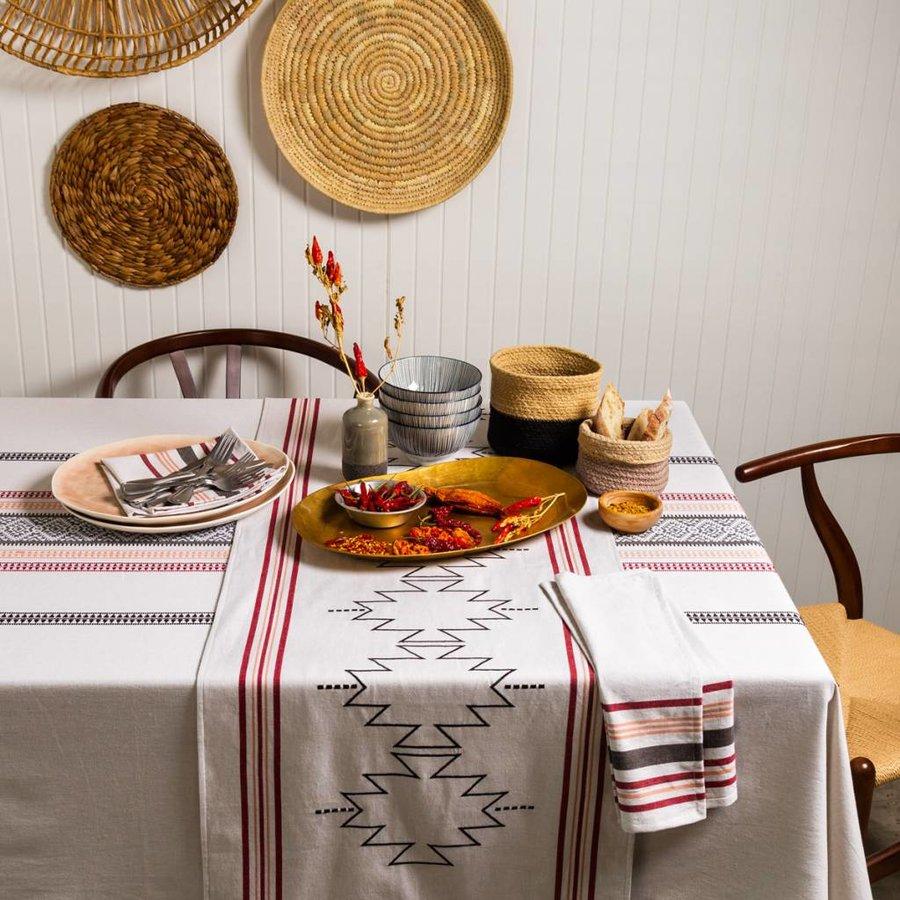 Serviette de table « Santa Fe » - Photo 1