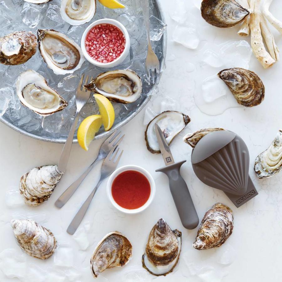 8-Piece Oyster Set - Photo 2