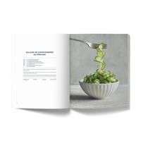 <i>Plus de légumes</i> Book and Tote Bag Combo