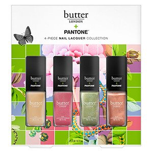 Butter London Renew Pantone Nail Lacquer Set