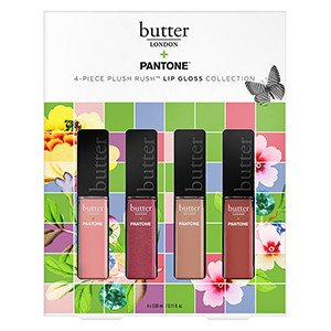 Butter London Restore Pantone Lip Gloss Set