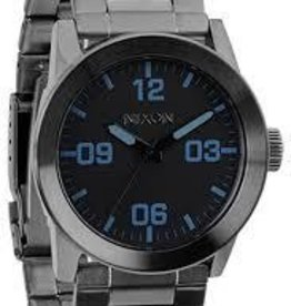 NIXON WATCHES PRIVATE SS
