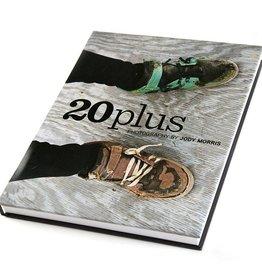 20 PLUS JODY MORRIS BOOK