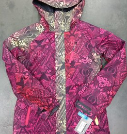 FAWN INS JACKET