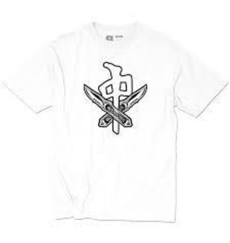 RDS X WOLFKNIVES T-SHIRT