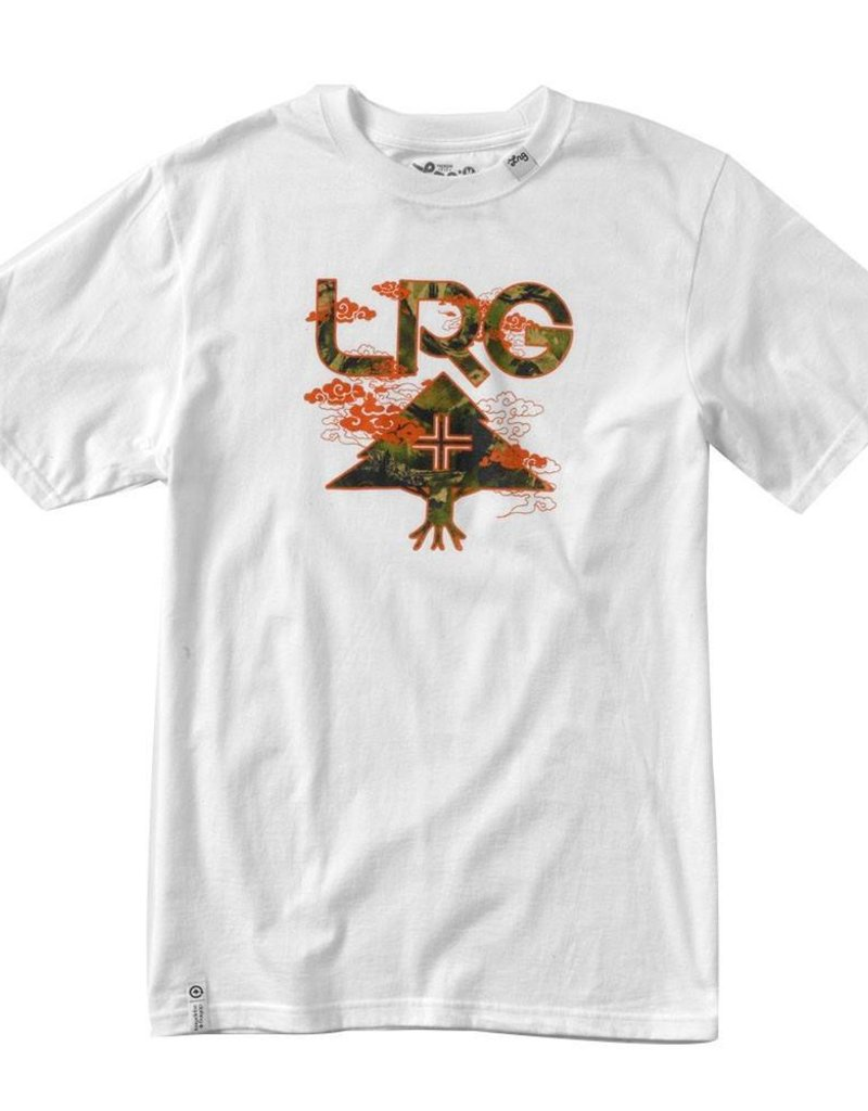 DESTROY TREE TEE
