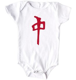 Red Dragon Apparel CHUNG ONESIE