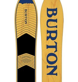 BURTON SNOWBOARDS THE THROWBACK