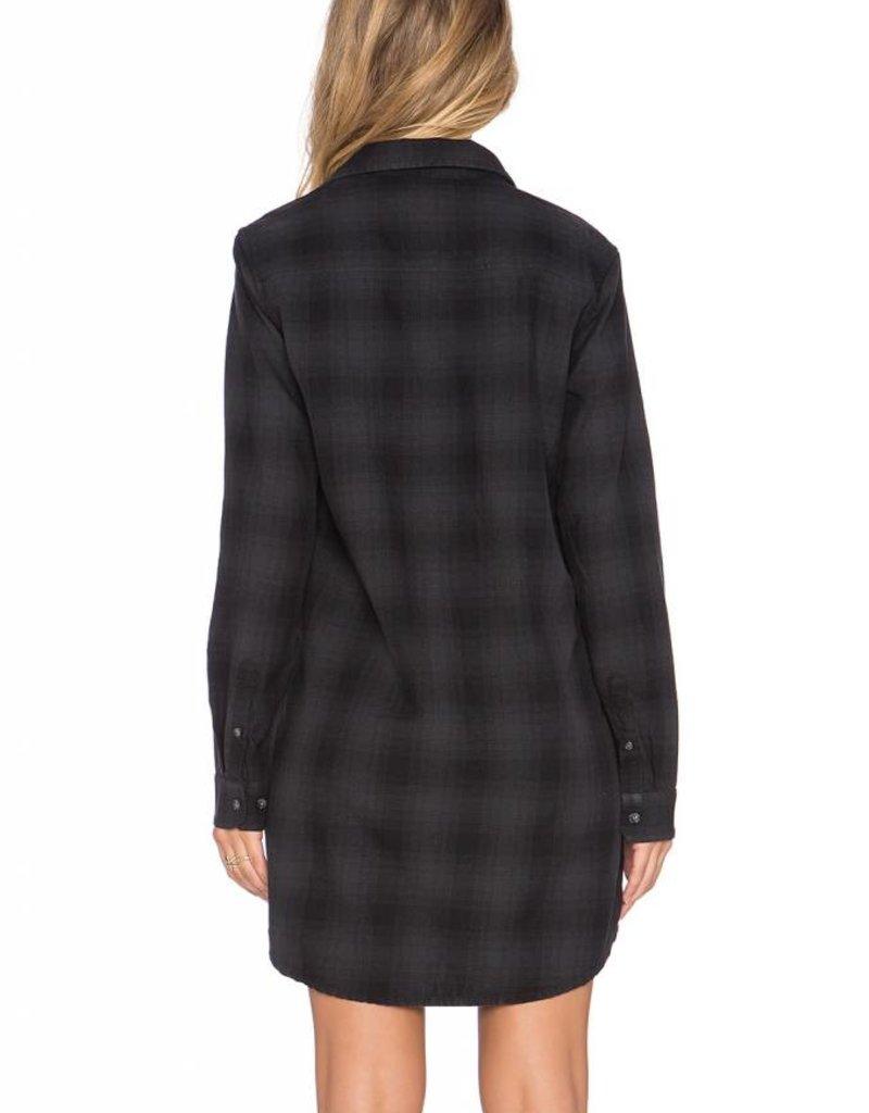 ABBEY SHIRT DRESS