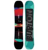 BURTON SNOWBOARDS PROCESS FV