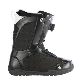K2 SNOWBOARDS SENDIT