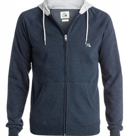 QUIKSILVER MAJOR BLOCK ZIP M OTLR