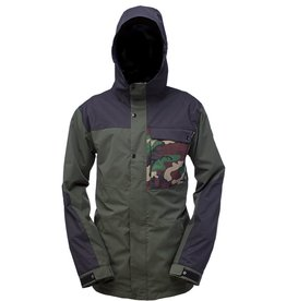RIDE SNOWBOARDS SODO JACKET