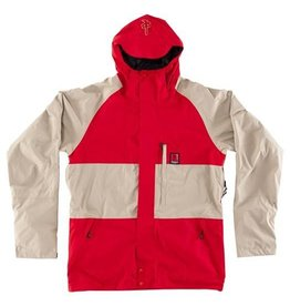 Red Dragon Supply CALIBER TWO-TONE JACKET