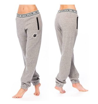 Red Dragon Apparel RDS WOMENS SWEATPANT VARSITY BAND
