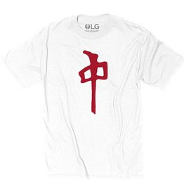 Red Dragon Apparel RDS T-SHIRT CHUNG