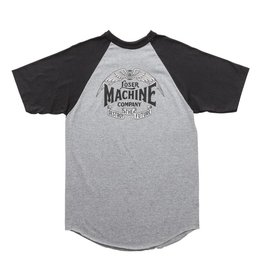 LOSER MACHINE WINGSPAN SS RAGLAN