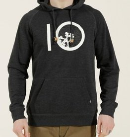 TEN TREE BARREL HOODIE