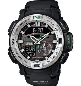 GSHOCK WATCHES GS-PRG280-1PT Solar Comp/Therm Res