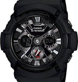 GSHOCK WATCHES GS-GA201-1A X-LARGE MILITARY 200M