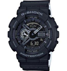 GSHOCK WATCHES GS-GA110LP-1A G-SHOCK MATTE