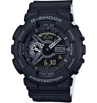 GSHOCK WATCHES GS-GA110LP-1A G-SHOCK MATTE