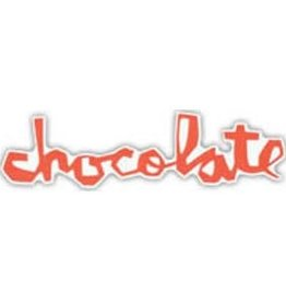 CHOCOLATE CHUNK 5 IN DECAL